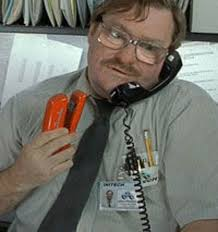 Office Space Stapler Meme - i believe you have my stapler image gallery know your meme