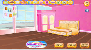 Room Decor Games For Girls - vip room decorating game games for kids 1 youtube