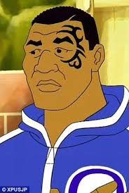 mike tyson animated series solves mysteries
