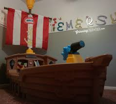 little tikes pirate ship bed ad littletikes bedtimestruggles