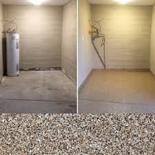 irondrive garage floors 50 photos 49 reviews flooring