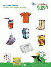 earth day printables lessons u0026 activities teachervision