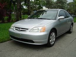 lexus ls400 2001 2001 honda civic sedan ex related infomation specifications
