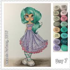 935 best copic colour ideas images on pinterest copic colors