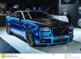 roll royce wraith matte mansory rolls royce wraith palm edition 999 at geneva 2016