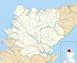 Honeyman State Park Map by Armadale Sutherland Wikipedia