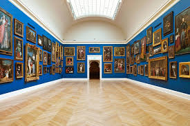 Universities For Interior Design In Usa The Best University Art Museums In America Photos Architectural