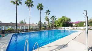 reserve hotel eurostars las adelfas in córdoba