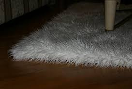 Fur Area Rug Fur Accents Faux Fur Area Rug Thick Shag Mongolian