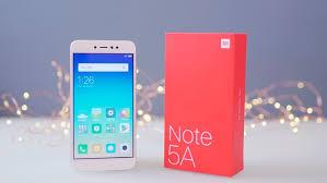 Xiaomi Redmi 5a Xiaomi Redmi Note 5a Review Yugatech Philippines Tech News