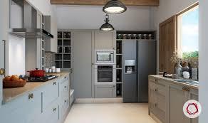 grey kitchen design 12 gorgeous grey kitchens for indian homes