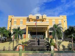 grand q hotel gorontalo in indonesia asia