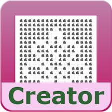 filet crochet pattern creator android apps on play