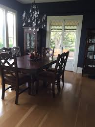 french doors dining room harvest moon guest house bed and breakfast hm blog
