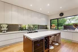 melbourne kitchens project black rock 5