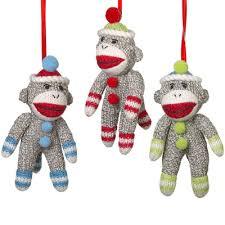 image gallery monkey ornament
