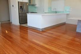 Beech Kitchen Cabinets by Kitchen Interesting Bamboo Floors In Kitchen That Combined With