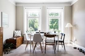 elegant scandinavian dining room designs that will bring