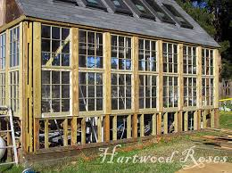 Shed Greenhouse Plans 207 Best Drivhus Images On Pinterest Greenhouse Ideas Green
