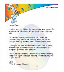 letter to easter bunny template buydjj info