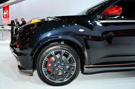 nissan juke alloy wheels nissan juke nismo rs debuts in l a boasts up to 215 hp motor