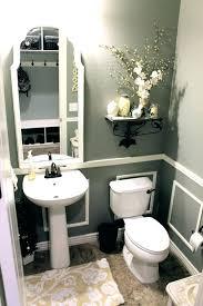 decor bathroom ideas bathroom accessories ideas awesome black and white bathroom decor