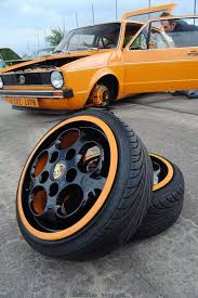 porsche wheels vw golf 1 with porsche wheels vr6 turbo