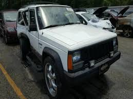 1989 jeep wagoneer lifted used jeep cherokee sport parts for sale
