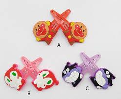 anime hair accessories new 30 pairs popular mix japanese anime hairpin hair for