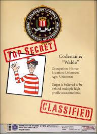 Waldo Meme - the where s waldo conspiracy album on imgur