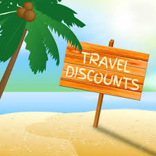 travel discounts images Get free stock photo of travel discounts means promo trip 3d jpg