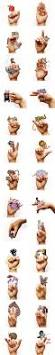 best 25 sign language chart ideas on pinterest baby sign