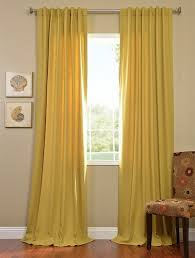 bedroom yellow curtains bedroom curtains 66737929201716 yellow