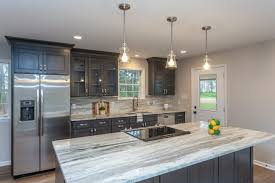 best color quartz with maple cabinets the best 4 kitchen countertops ideas from quartz to a
