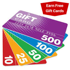 gift cards for free no border
