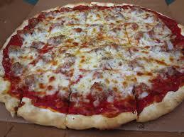 smokin u0027 chokin u0027 and chowing with the king triano u0027s pizza