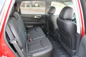 nissan pathfinder 2013 interior review 2013 nissan pathfinder waikem auto family blogwaikem