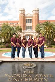 Fsu Campus Map Gymnastics Florida State University Campus Recreation