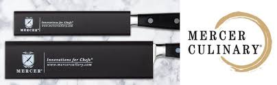 mercer kitchen knives amazon com mercer culinary 8 inch x 2 inch knife guard knife
