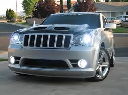 jeep srt 2007 sickest 1000hp jeep srt8 in the world daily driven cars