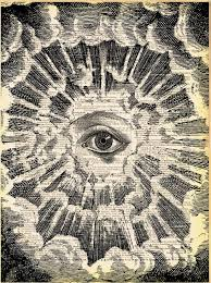 black friday cyber monday all seeing eye bricolage eye and occult
