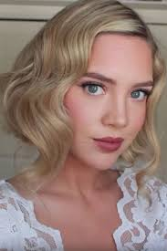 do it yourself hairstyles gatsby you tube 16 best wedding hairstyles for short and long hair 2018 romantic