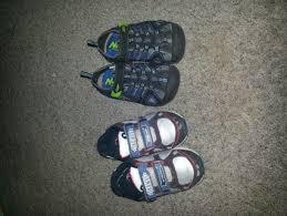 thomas the train light up shoes free boys shoe lot nerf sandals and thomas the tank engine light