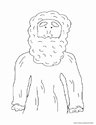 abraham was called to sacrifice isaac coloring page childrens