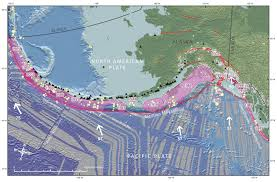 Portland Earthquake Map by Earthquake Report Atka Strikes Again Jay Patton Online