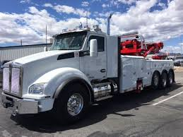 kenworth 2017 tow trucks for sale kenworth t 880 century 1150 fullerton ca new