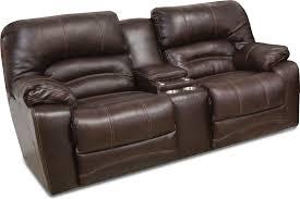 Leather Power Reclining Loveseat Chocolate Brown Leather Power Reclining Sofa U0026 Loveseat Legacy