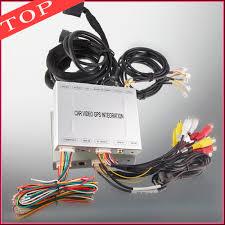 aliexpress com buy car gps video interface for audi 3g 4g mmi
