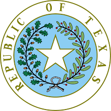 Presidents Of The United States President Of The Republic Of Texas Wikipedia