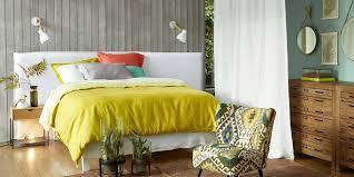 couleur de la chambre couleur chambre tous nos conseils pour mettre de la couleur dans